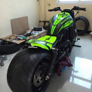 imagenes de motos ninjas