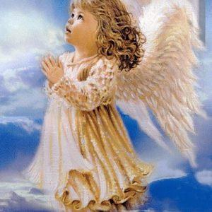 imagenes de angeles hombres