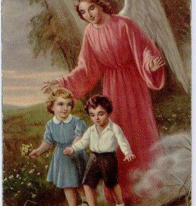 imagenes de angeles celestiales
