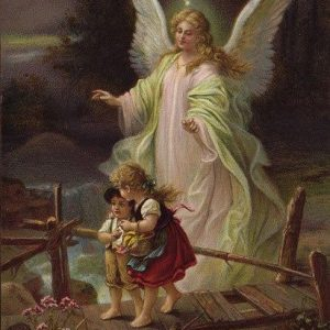 imagenes de angeles con frases