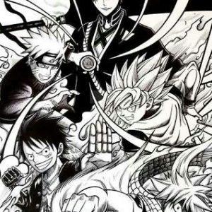 imagenes de anime para descargar