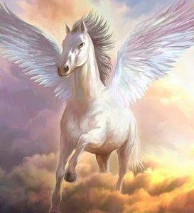 imagenes de unicornio para imprimir