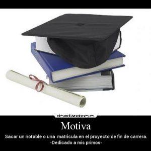 palabras de despedida de graduacion