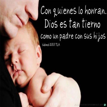 Imagenes de Bebes con Frases (25)