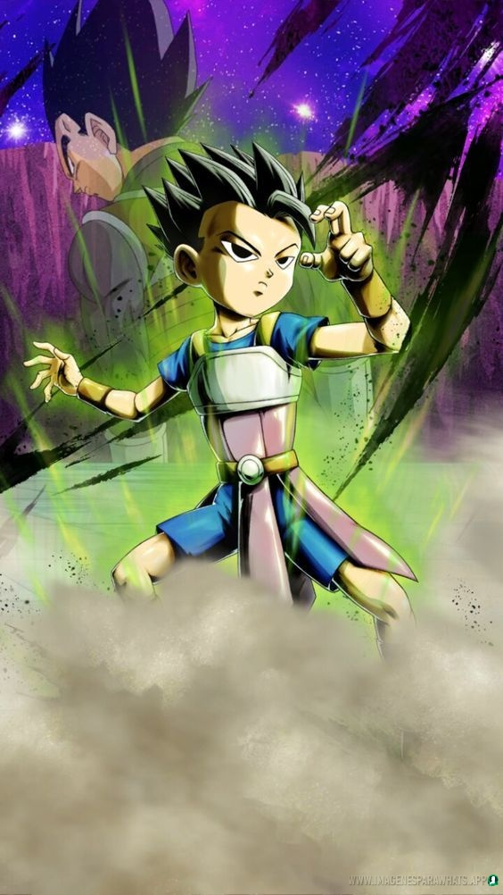 Imagenes de Dragon Ball (1020)