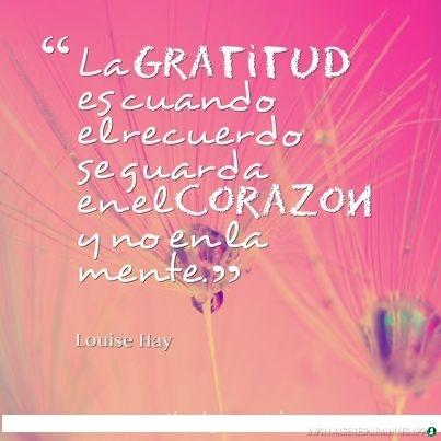 Frases de Agradecimiento (16)