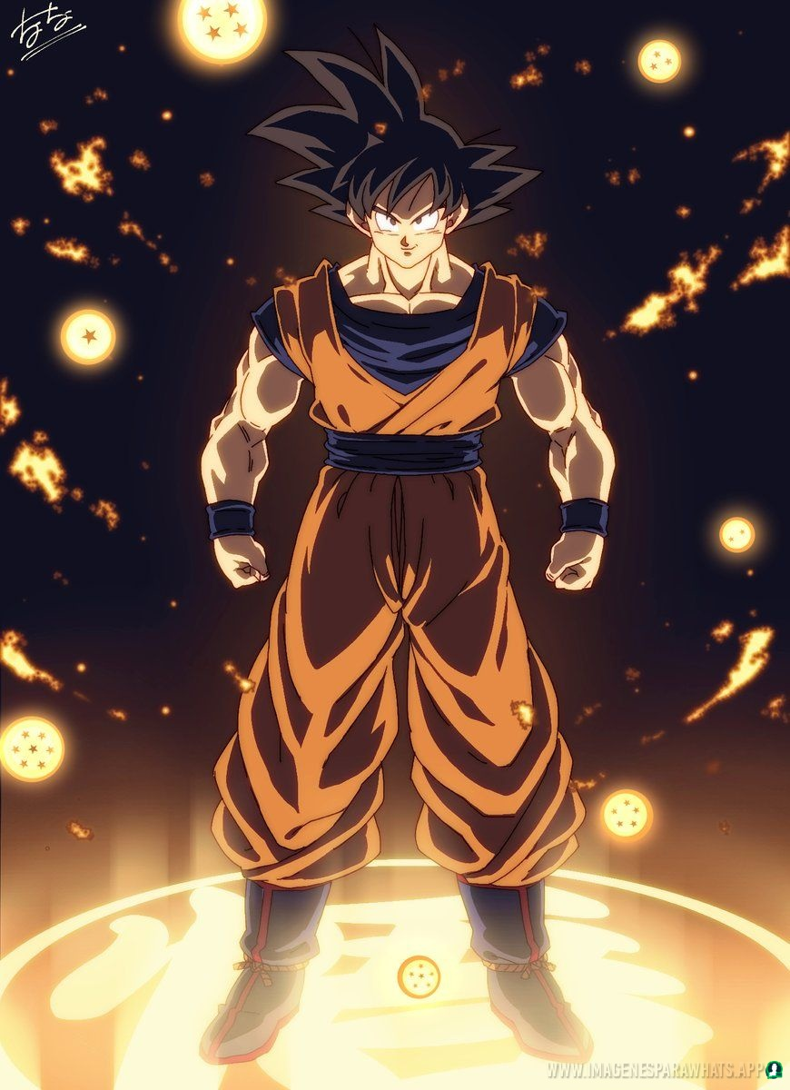 Imagenes de Dragon Ball (1024)