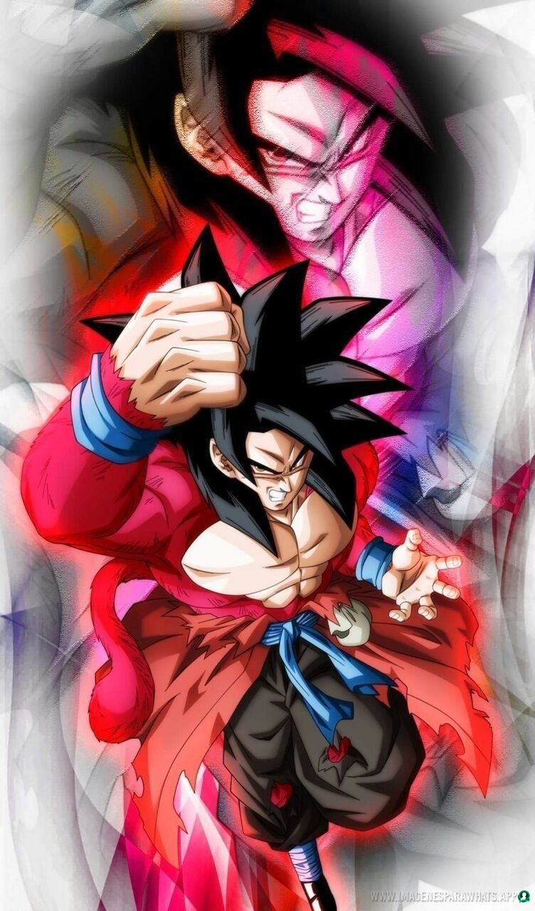 Imagenes de Dragon Ball (954)