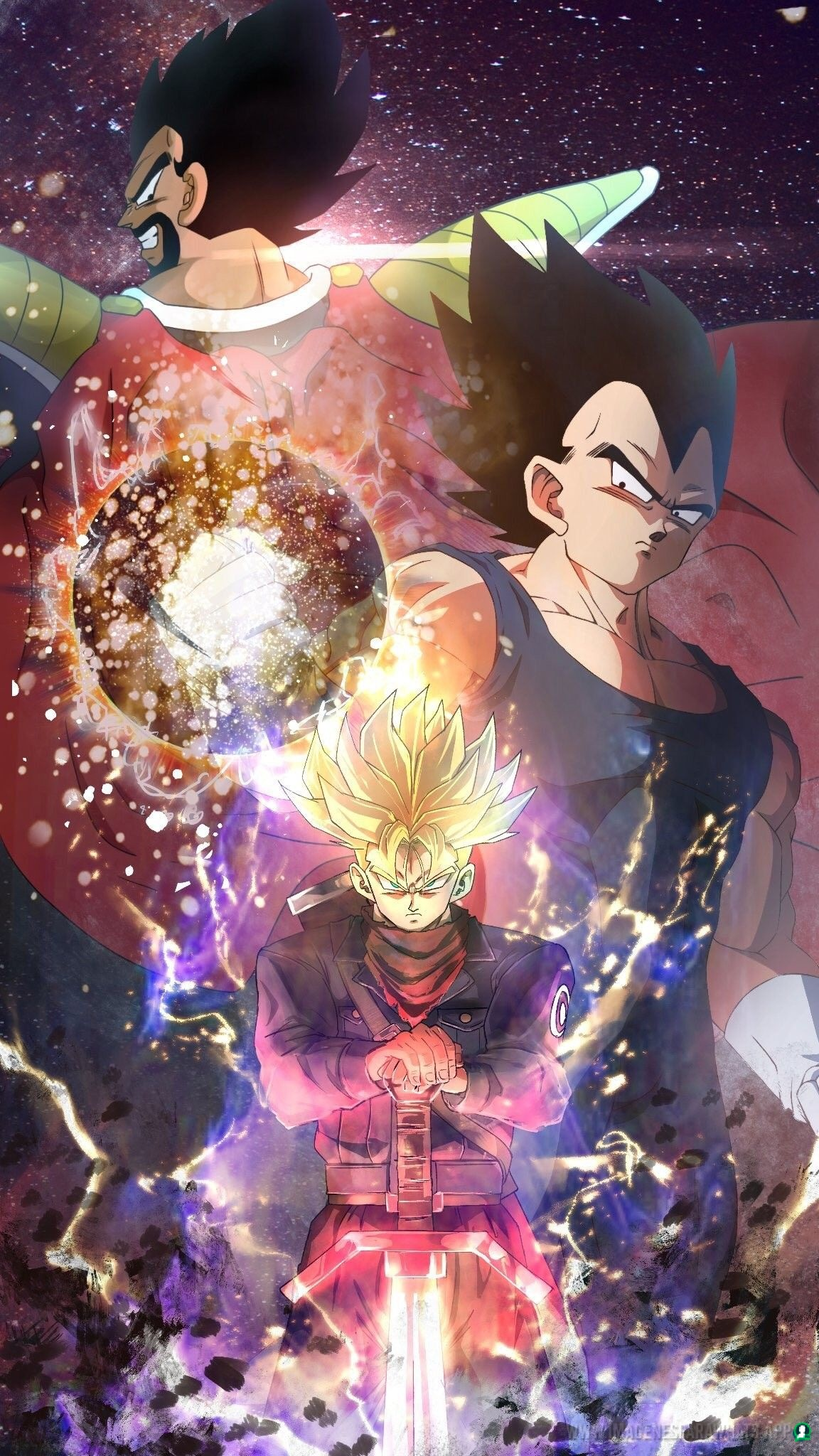 Imagenes de Dragon Ball (986)