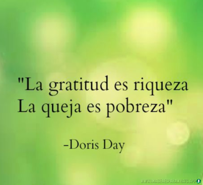 Frases de Agradecimiento (2)
