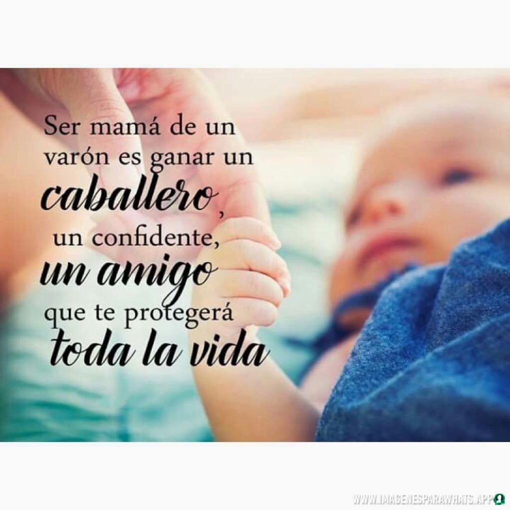 Imagenes de Bebes con Frases (37)