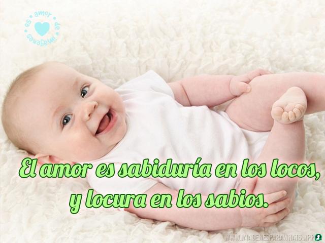 Imagenes de Bebes con Frases (35)