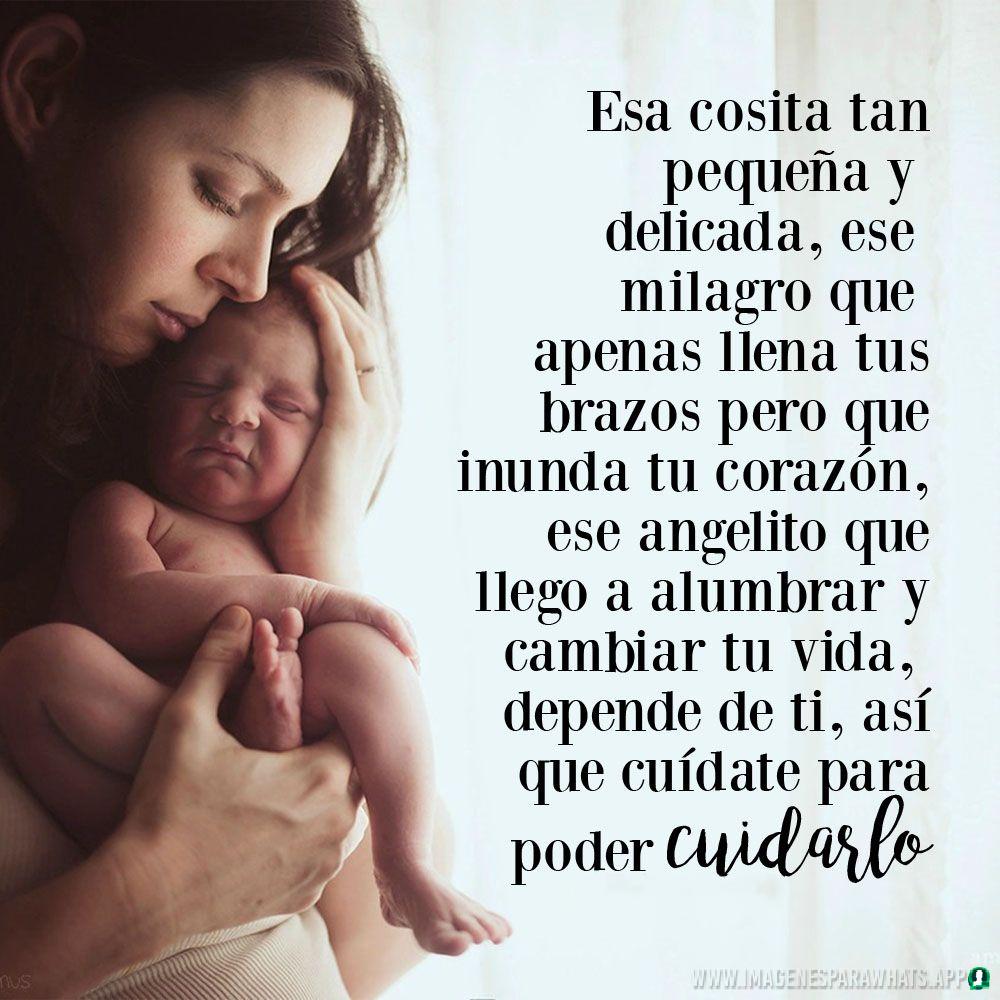 Imagenes de Bebes con Frases (7)