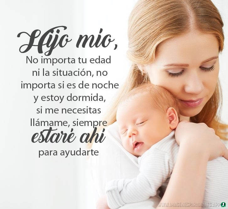 Imagenes de Bebes con Frases (4)