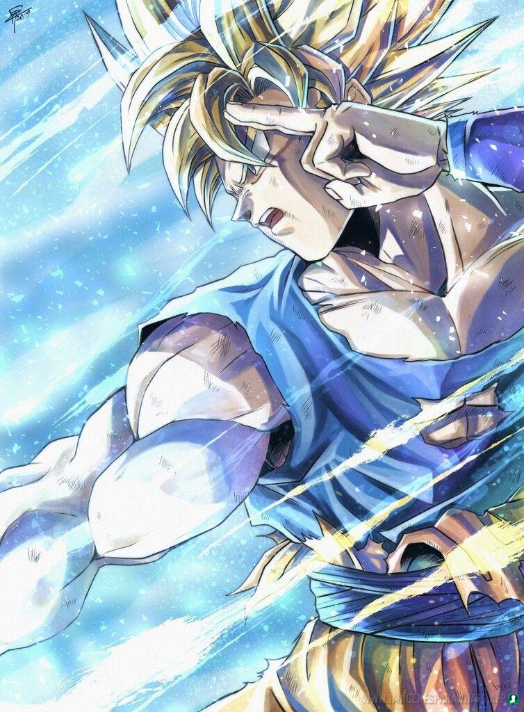 Imagenes de Dragon Ball (1013)