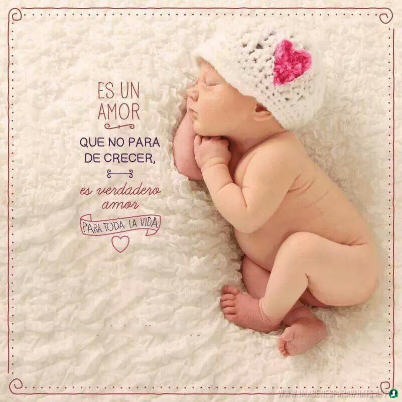 Imagenes de Bebes con Frases (52)